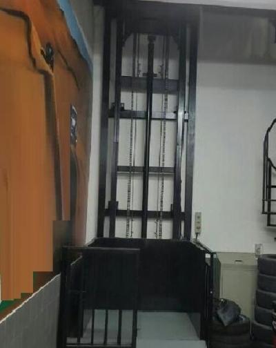 cargo elevator-1