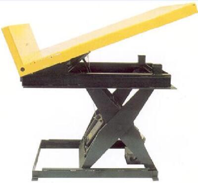 tilt scissor lift-1